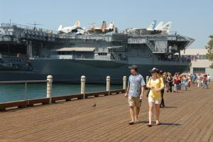 USS Midway 2